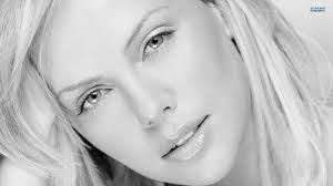 Only Charlize theron is perfect